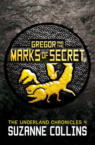 9781407137063: Gregor and the Marks of Secret (The Underland Chronicles)