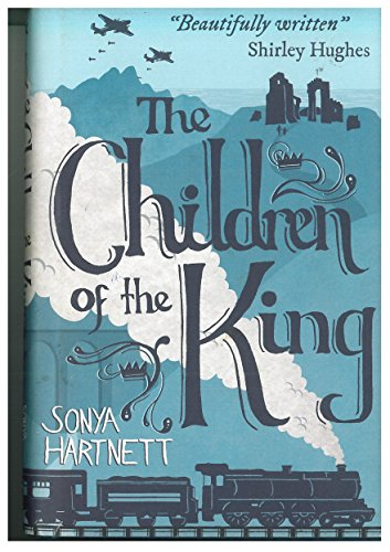 9781407137513: The Children of the King