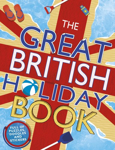 9781407137926: The Great British Holiday Book