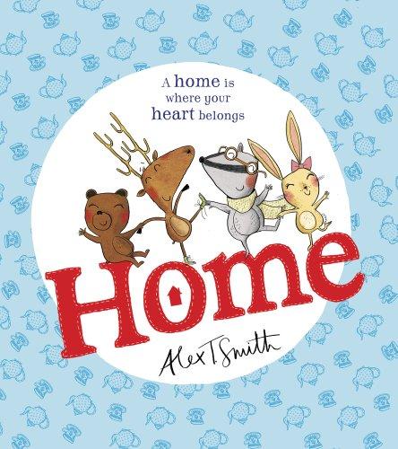 Home: Smith, Alex T.