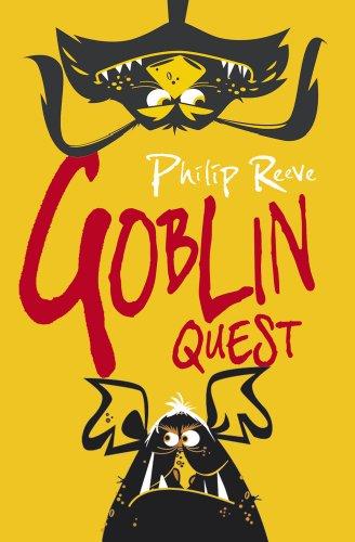 9781407138329: Goblin Quest (Goblins 3)