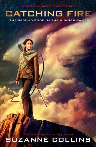 9781407138336: Catching Fire Movie Tie-in Edition (Hunger Games Trilogy)