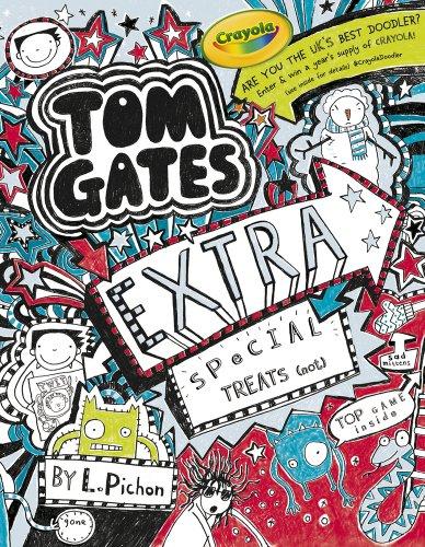 9781407138459: Extra Special Treats ( . . . not): 6 (Tom Gates)