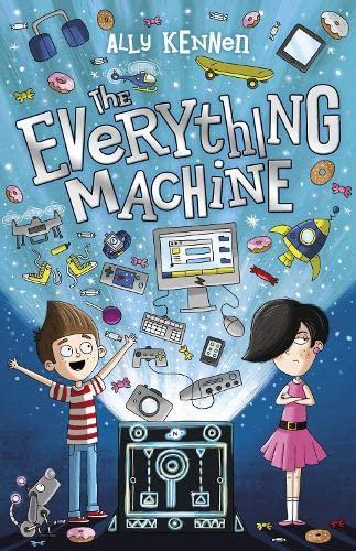 9781407138558: The Everything Machine
