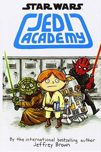 9781407138701: Jedi Academy