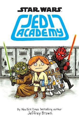 9781407138718: Jedi Academy