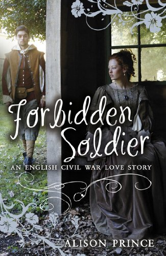 Forbidden Soldier (My Love Story): Prince, Alison