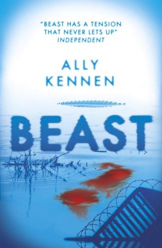 9781407139418: Beast