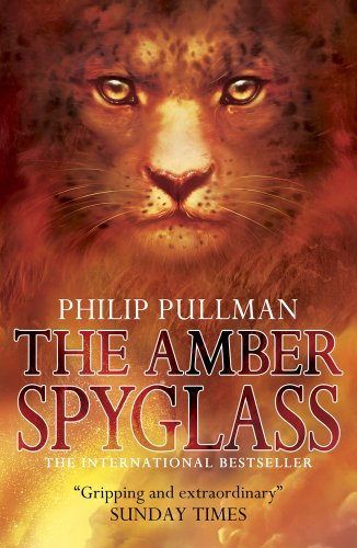 9781407139777: The Amber Spyglass