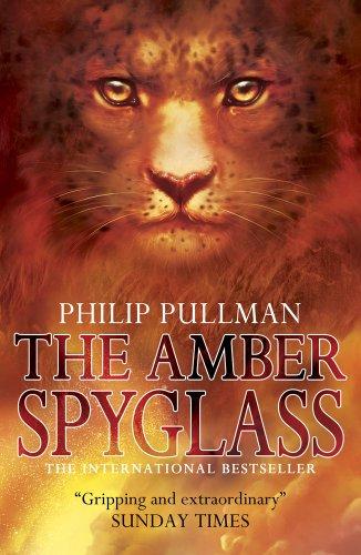 9781407139777: The Amber Spyglass
