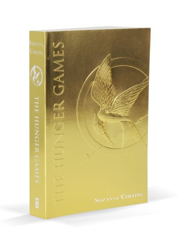 9781407139791: The Hunger Games (Metallic)