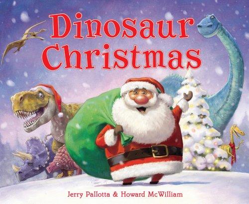 9781407139821: Dinosaur Christmas