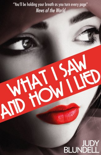 9781407140209: What I Saw and How I Lied