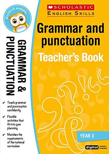 9781407140667: Grammar and Punctuation Year 3 (Scholastic English Skills)