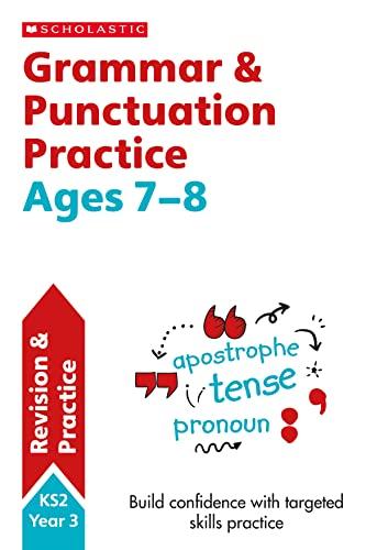 9781407140711: Grammar and Punctuation Year 3 Workbook
