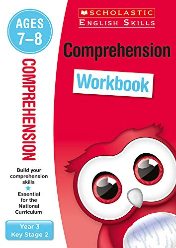 9781407141794: Comprehension Workbook (Year 3) (Scholastic English Skills)