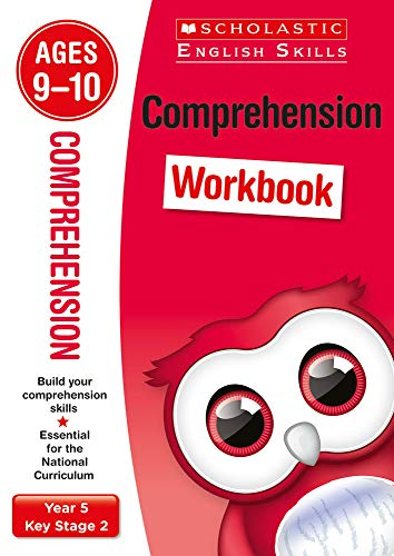 9781407141817: Comprehension Workbook (Year 5) (Scholastic English Skills)