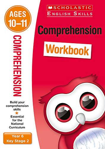 9781407141824: Comprehension Workbook (Year 6) (Scholastic English Skills)