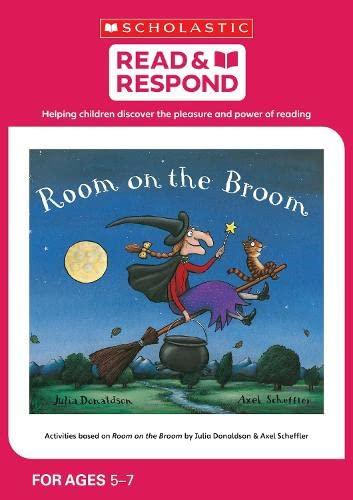 9781407142265: Room on the Broom