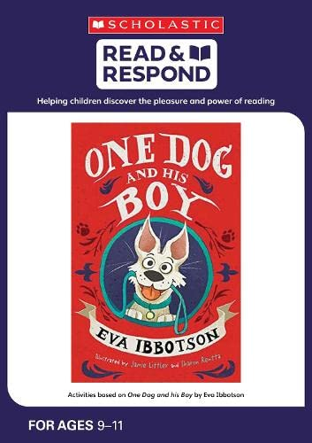 9781407142302: One Dog and His Boy