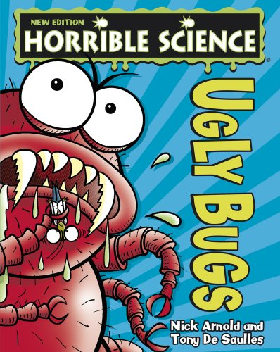 9781407142630: Ugly Bugs (Horrible Science)