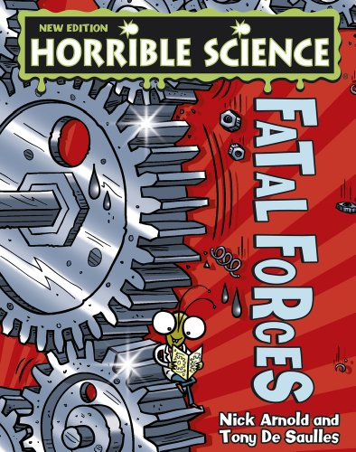 9781407142913: Fatal Forces (Horrible Science)