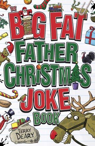 9781407142968: The Big Fat Father Christmas Joke Book