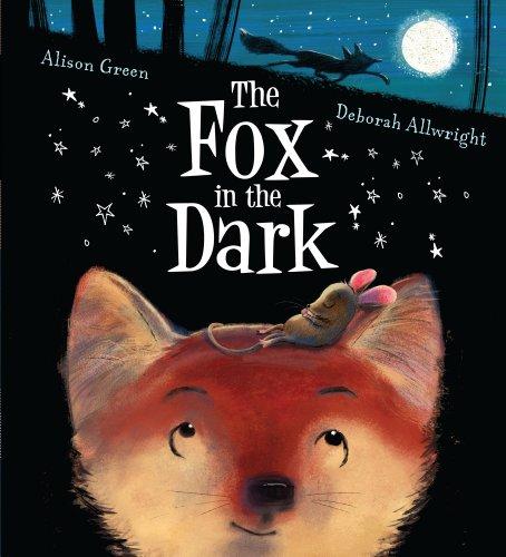 9781407142975: The Fox in the Dark