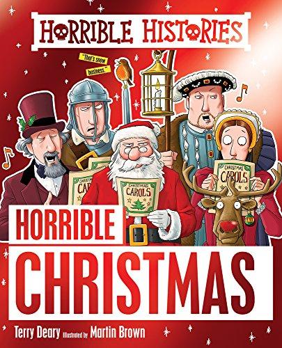 9781407143491: Horrible Christmas (Horrible Histories)