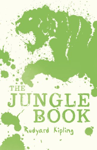 The Jungle Book (Scholastic Classics): Kipling, Rudyard