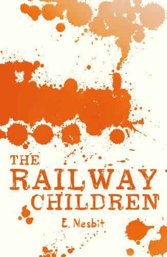 9781407143620: Railway Children