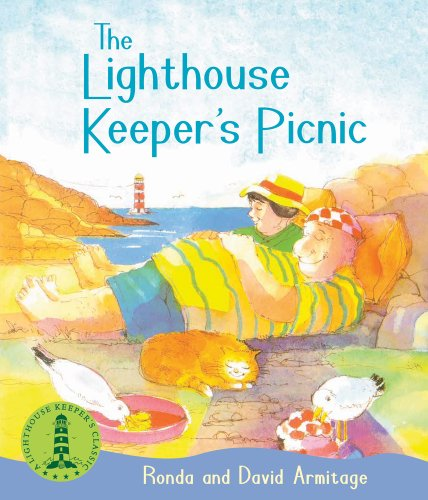 9781407143767: The Lighthouse Keeper's Picnic