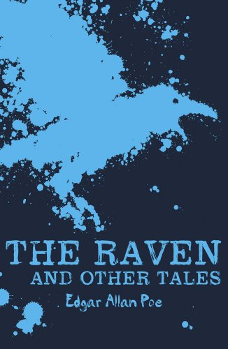 9781407144030: The Raven and Other Tales (Scholastic Classics)