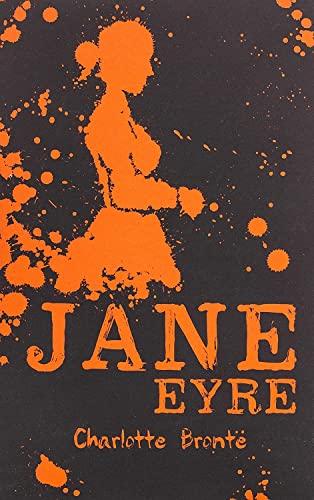 Jane Eyre (Scholastic Classics): Charlotte Bronte