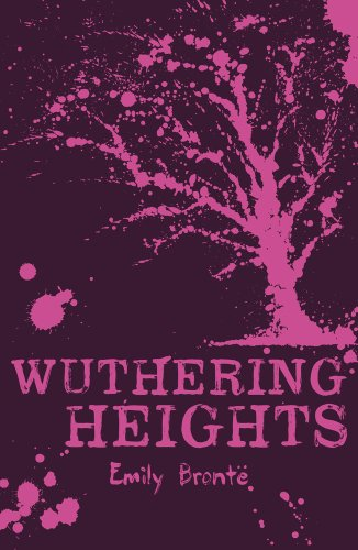 9781407144078: Wuthering Heights (Scholastic Classics)