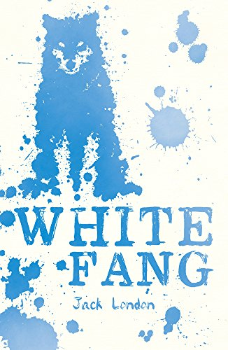 9781407144092: White Fang (Scholastic Classics)