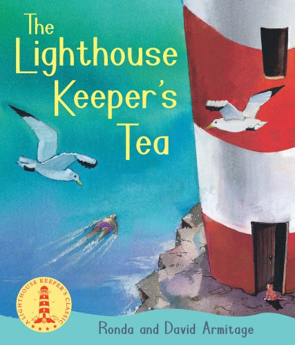 9781407144368: The Lighthouse Keeper's Tea