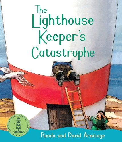 9781407144399: The Lighthouse Keeper's Catastrophe