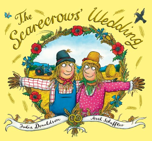 9781407144412: xhe Scarecrows' Wedding