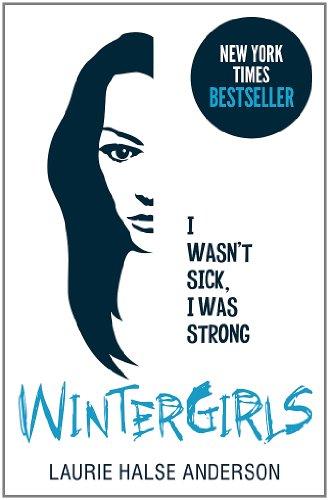 9781407144610: Wintergirls