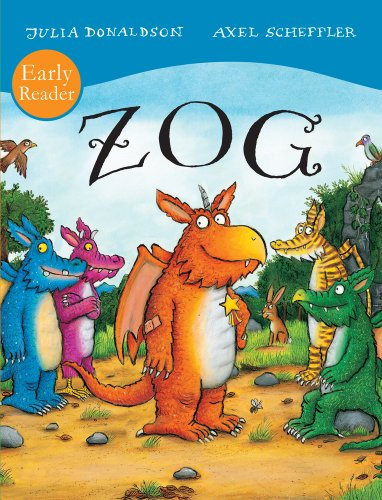 9781407144627: ZOG Early Reader