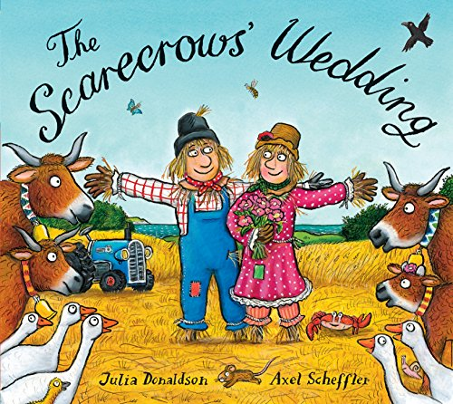 9781407144689: The Scarecrows' Wedding