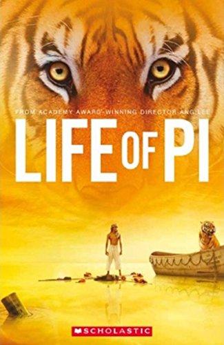 9781407144696: LIFE OF PI LEVEL 3 B1 BOOK + CD (Scholastic Readers)