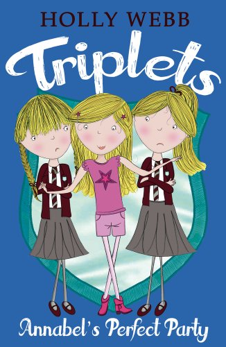 9781407144757: Annabel's Perfect Party (Triplets)