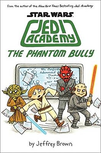 9781407145013: Jedi Academy. The Phantom Bully - Volumen 3