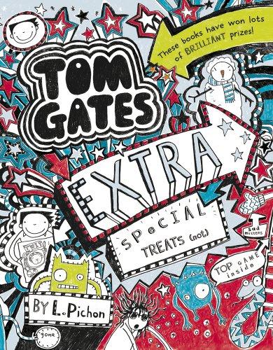 9781407145105: Tom Gates Extra Special Treats (... Not)