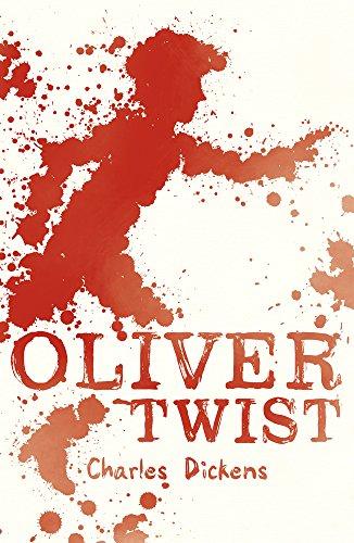 Oliver Twist (Scholastic Classics)