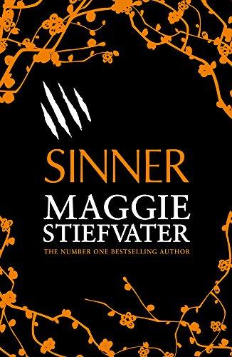 9781407145730: Sinner