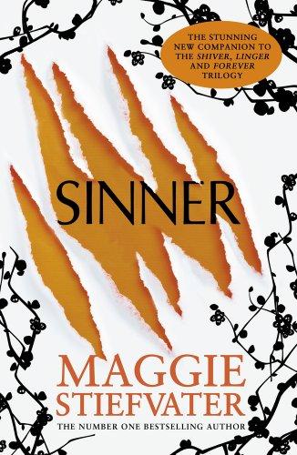 9781407145754: Sinner