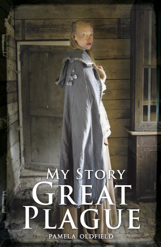 9781407146072: The Great Plague (My Story)